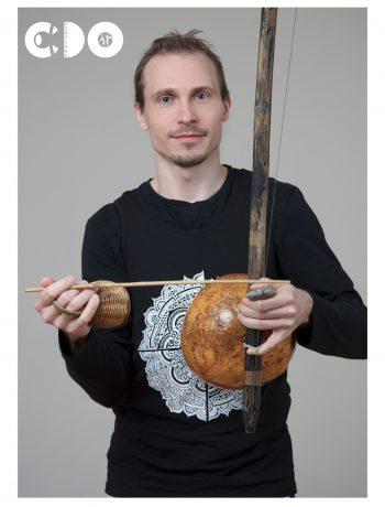 <strong>Instructor Biriba</strong>